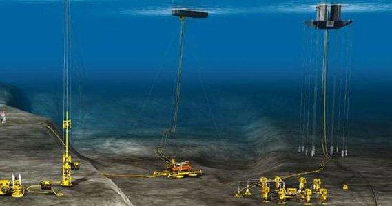 Allison Instruments 0002 Offshore Oil & Gas Subsea