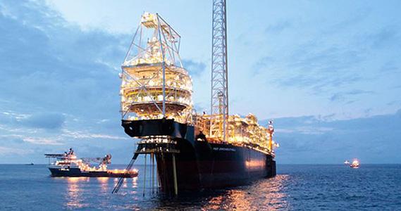 Allison Instruments 0003 Offshore Oil & Gas – Surface