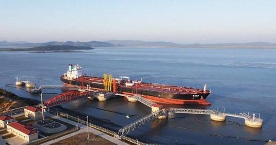 Allison Instruments 0005 Ports & Marine Terminals