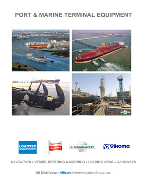 Allison - Marine Terminal Equipment Brochure v2