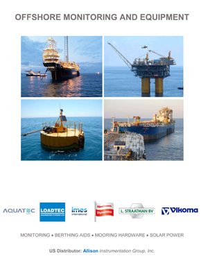 Allison - Offshore Equipment Brochure v2