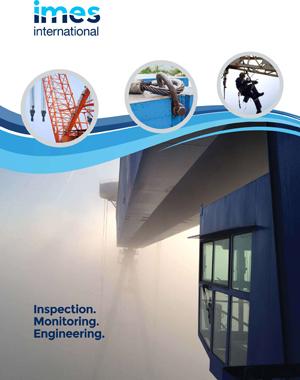 IMES Company Brochure