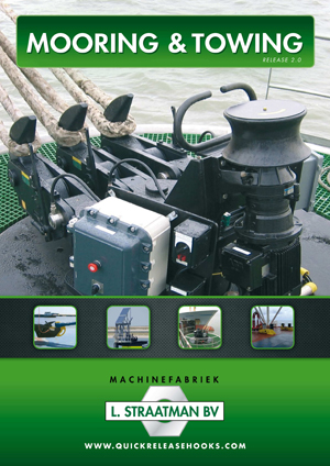 Straatman Marine Terminal Equipment