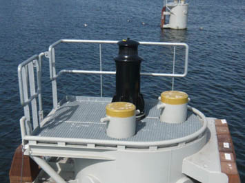 Capstans And Bollards