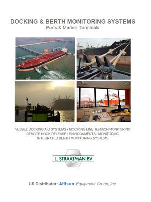 Docking Berth Monitoring Systems