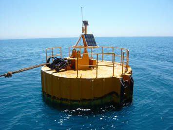 Production Buoy Equip